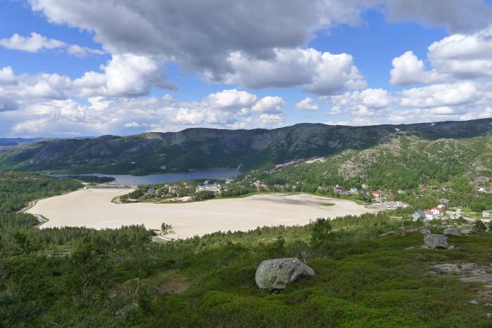 gruver i norge i dag