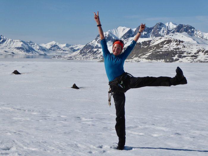 Marit Svalbard