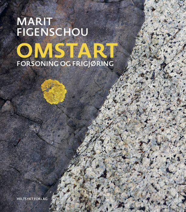 Bilde av boka Omstart